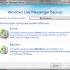 Immagine per Salvare e ripristinare emoticons e molto altro su MSN con Windows Live Messenger Backup