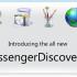 Immagine per Messenger Discovery si rinnova: ecco la versione 3.1